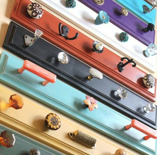 Organize Your Clothes 10 Creative And Effective Ways To Store And Hang Your Clothes: Pin By Katie Knepple On Knotjustdreaming Inspo