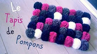 Comment Faire Des Petit Pompon Youtube Decoracion Con