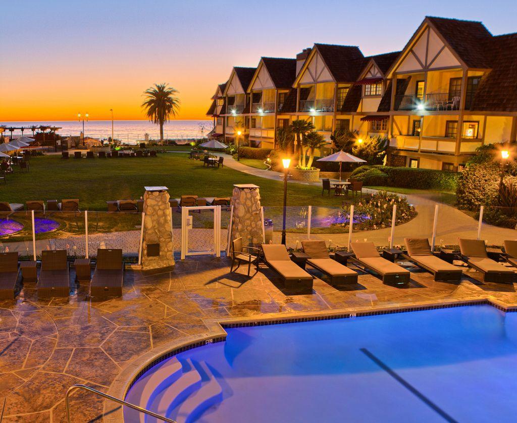 Timeshare Carlsbad Inn Beach Resort In Carlsbad California Near Sango
