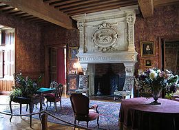 Kasteel van Azay-le-Rideau - Wikipedia