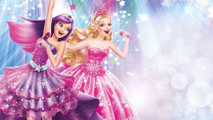 Barbie And The Popstar Pinterest Google Search Com Imagens