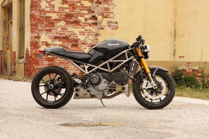 Ducati Monster Srs For Sale