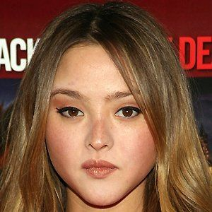The little girl from Rush Hour is a rapper now | Page 9