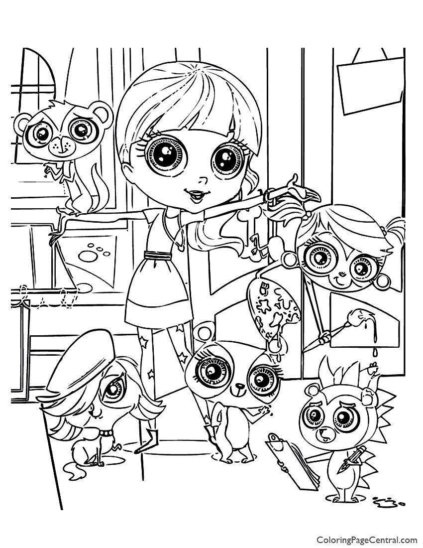 Keptalalat A Kovetkezore Little Pet Shop Coloring Pages Bunny Coloring Pages Mom Coloring Pages Coloring Pages Inspirational