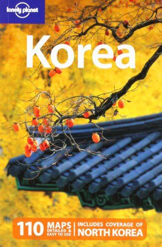 Korea Country Travel Guide Libraryusergroup Com The Library Of Library User Group Korea Country Travel Guide Lonely Planet