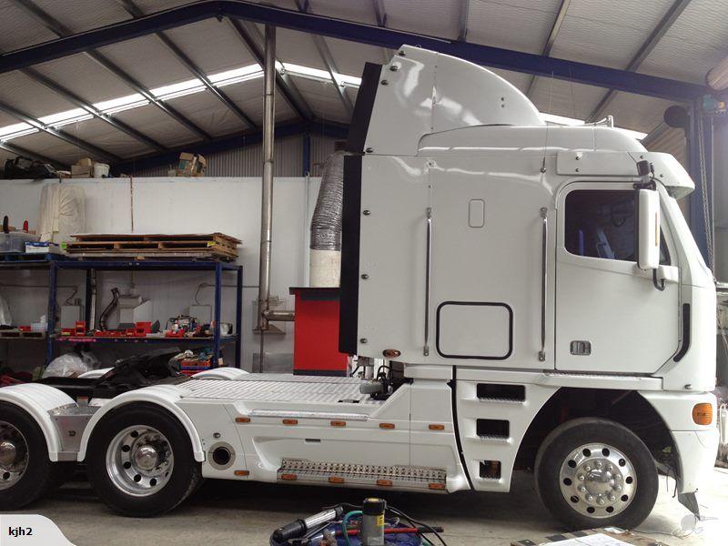 2005 Freightliner Argosy 6x4 Tractor Trade Me Freightliner Freightliner Trucks Tractors
