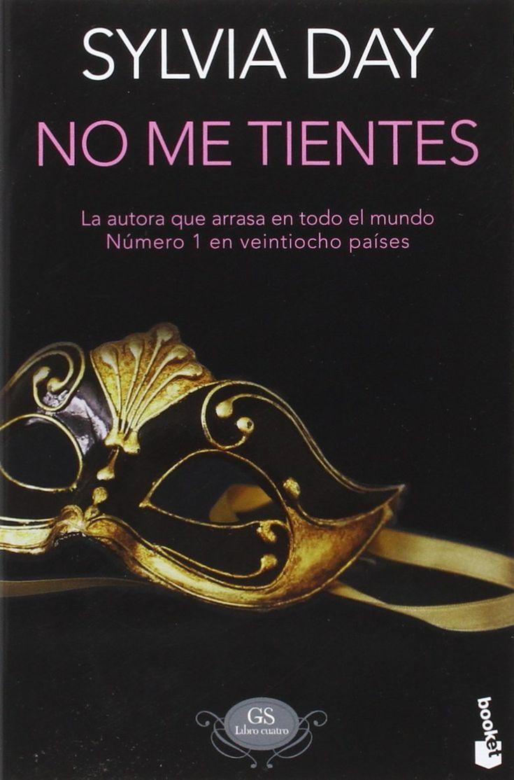 5 Libros Erótico Románticos De Sylvia Day En Español Libros Eróticos Sylvia Day Libros De Romance