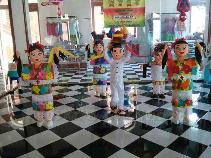 Wery piñatas