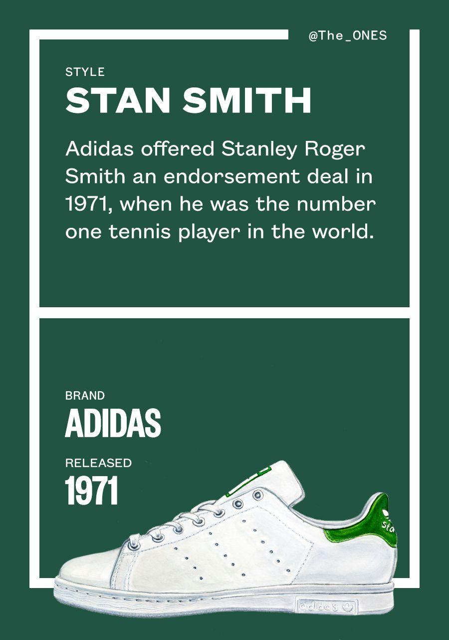 adidas stanley smith