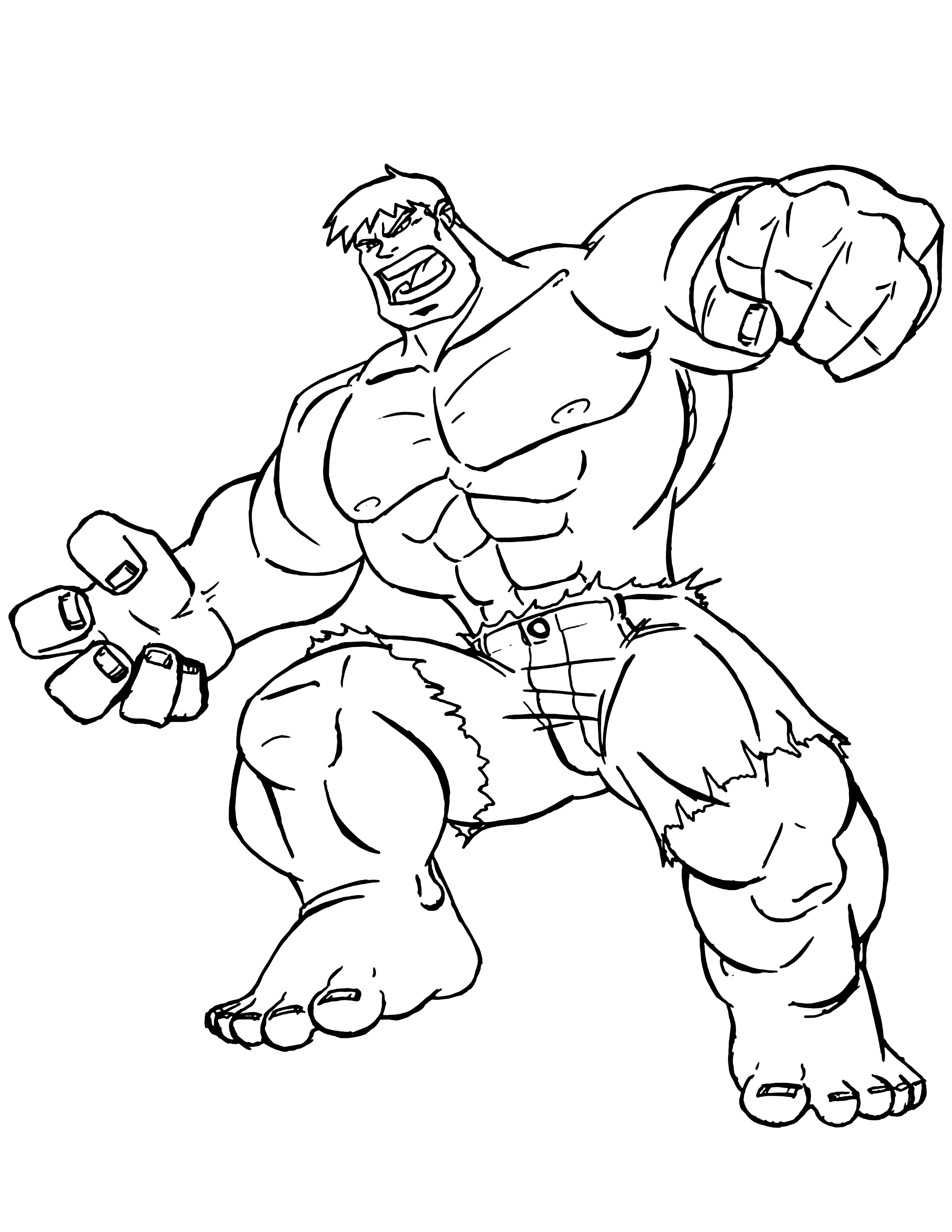 30 Hulk Coloring Pages For Kids Superhero Coloring Pages Coloring Pages For Kids Hulk Coloring Pages