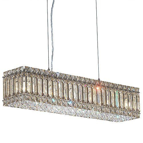 Cheap modern crystal chandeliers buy quality crystal chandelier directly from china suspension suppliers modern crystal chandeliers quantum thin linear