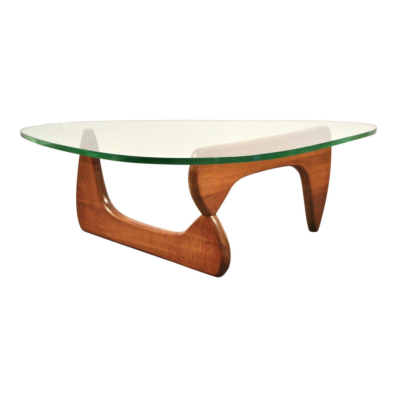 1940s Isamu Noguchi Coffee Table Chairish