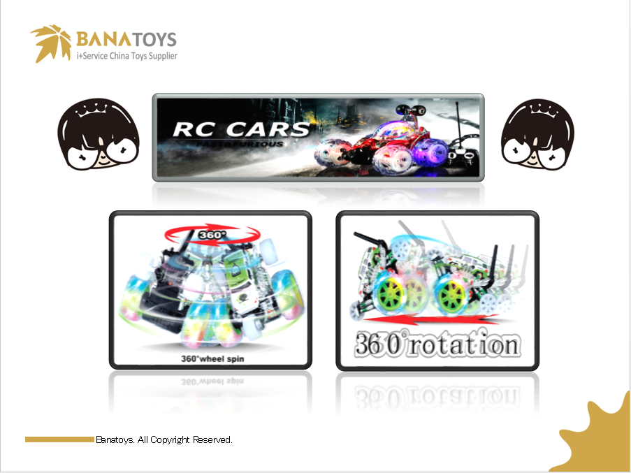 Cool rc car. BANA INTERNATIONAL CO.,LTD. Skype:joy
