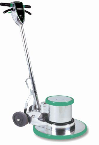 Bissell Heavy Duty Floor Polishing Machine 175 300 Rpm 1 5 Hp Dual