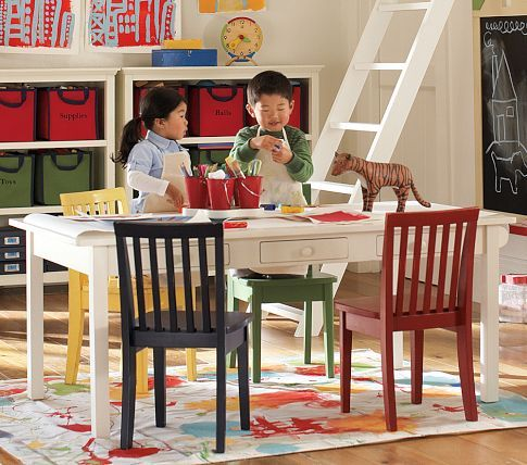 Carolina Play Table Pottery Barn Kids I Have This Worth Every