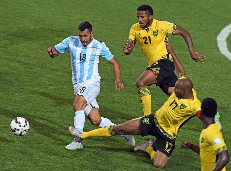 How To Watch Argentina Vs Colombia Live Stream Online Chile Argentinavschile