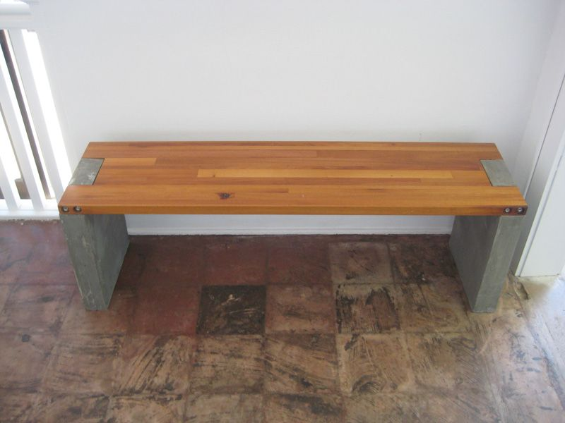 simple indoor bench designs - Google Search | Benches | Pinterest ...