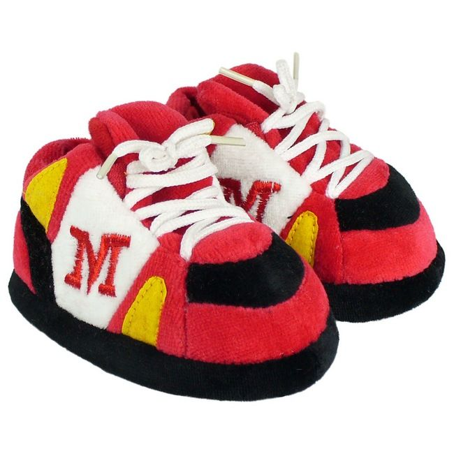 dbe78b1af Product No Longer Available | NCAA College Slippers | Baby Shoes ...