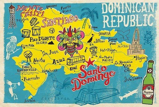dominican republic project ideas