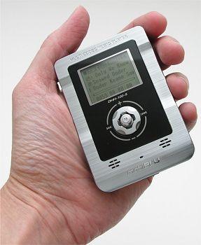 DRIVER UPDATE: MOBIBLU MP3