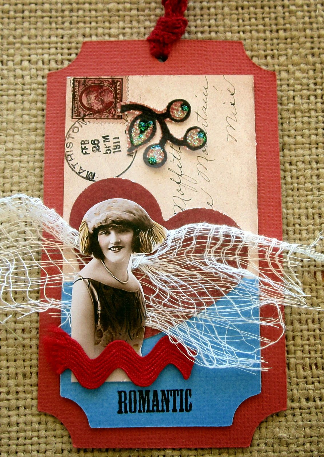 Wendylynn's Paper Whims: Missing You Tag