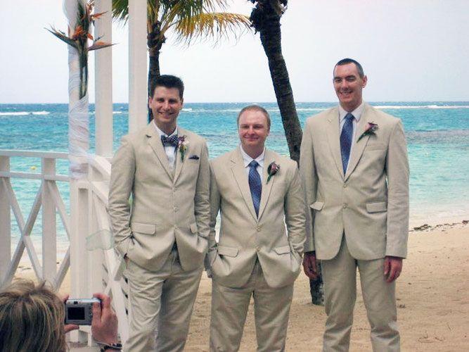 189.ss_suits_0003.jpg (667×500) | Beach Weddings | Pinterest ...