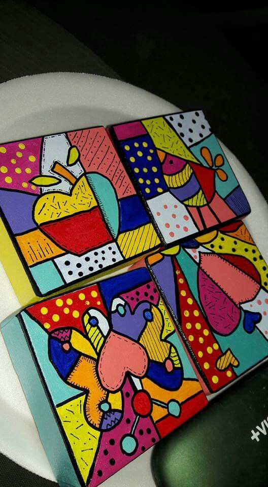 Cuadros para decorar divinos Pintura Pinterest Cuadros para - cuadros para decorar
