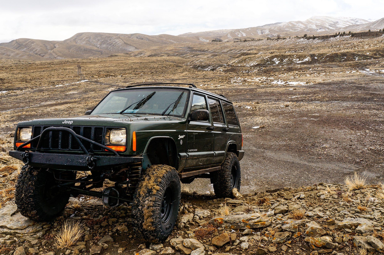 Tundra Jeep Cherokee Jeep Xj Jeep Xj Mods