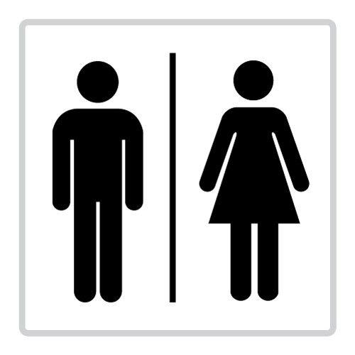 Pictogram Toilet Sticker Jpg 500 215 500 Kleinste Kamertje
