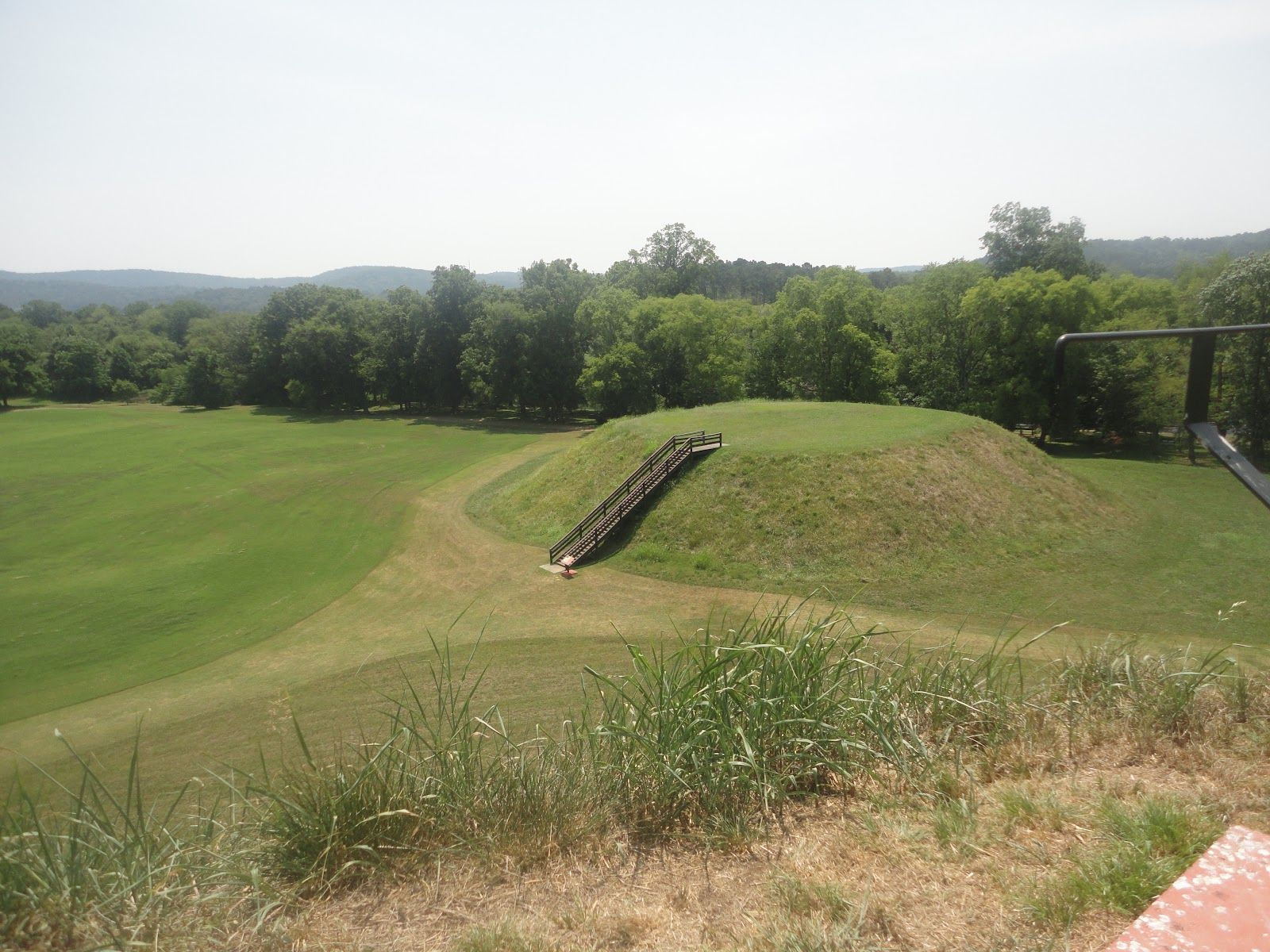 Illinois pulaski county mounds - Etowah Indian Mounds Is An Archaeological Site In Bartow County Georgia It Is The