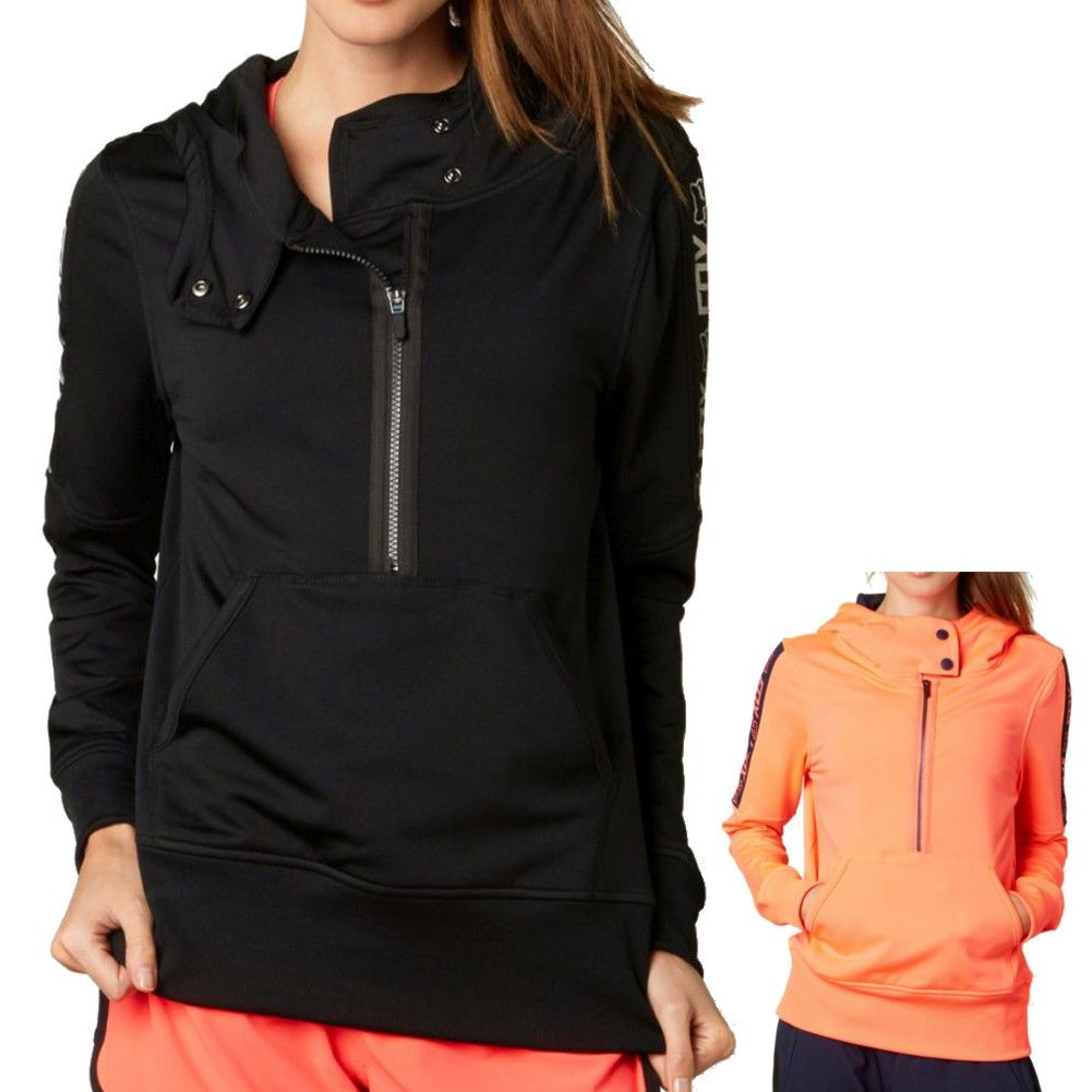 Fox Race Womens Active Pullover Hoodie | Active pullover, Clothes for women,  Active women