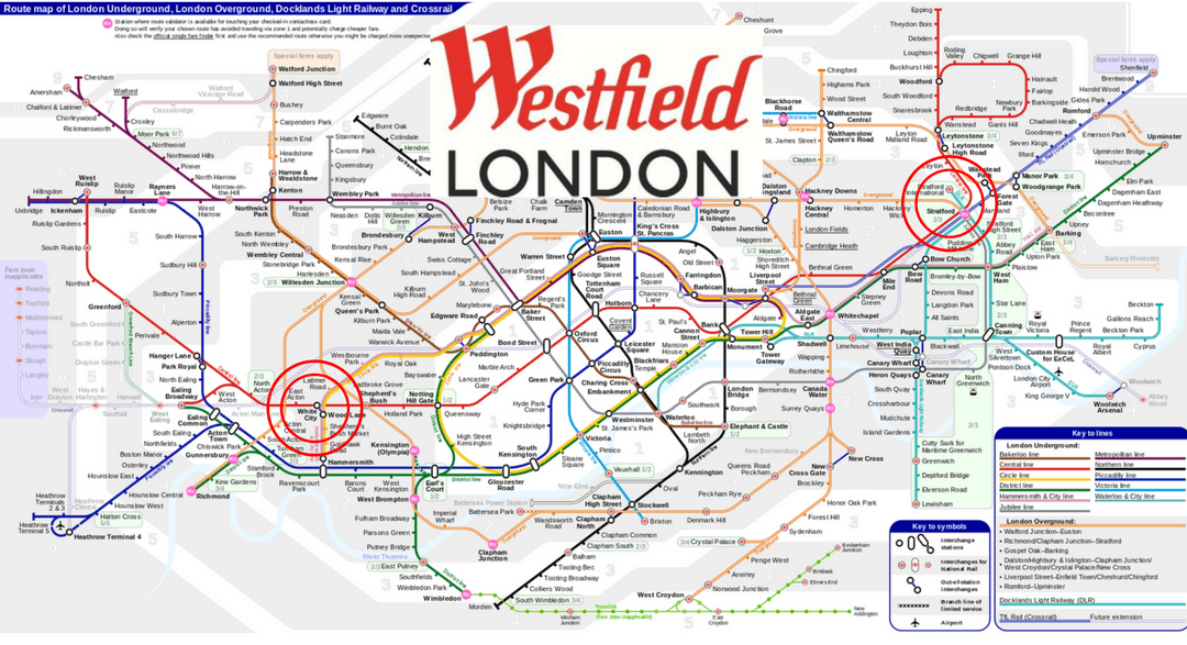 The Mall London Map.Shopping In London An American S Guide London London Shopping