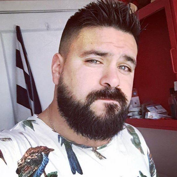 Que Urso Lindo Urso Bear Gapcroft Moda Para Gorditos Estilo Hombre Hipster Estilo De Hombre