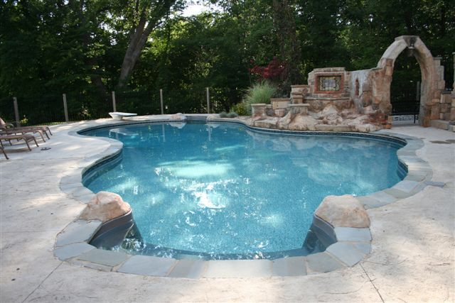 Budget Planning Legendary Escapes In 2020 Swimming Pool Designs Pool Cost Natural Swimming Pools