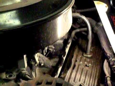GM Turbo Hydramatic TH 700R-4 TV Throttle Valve adjustment GM 4L60