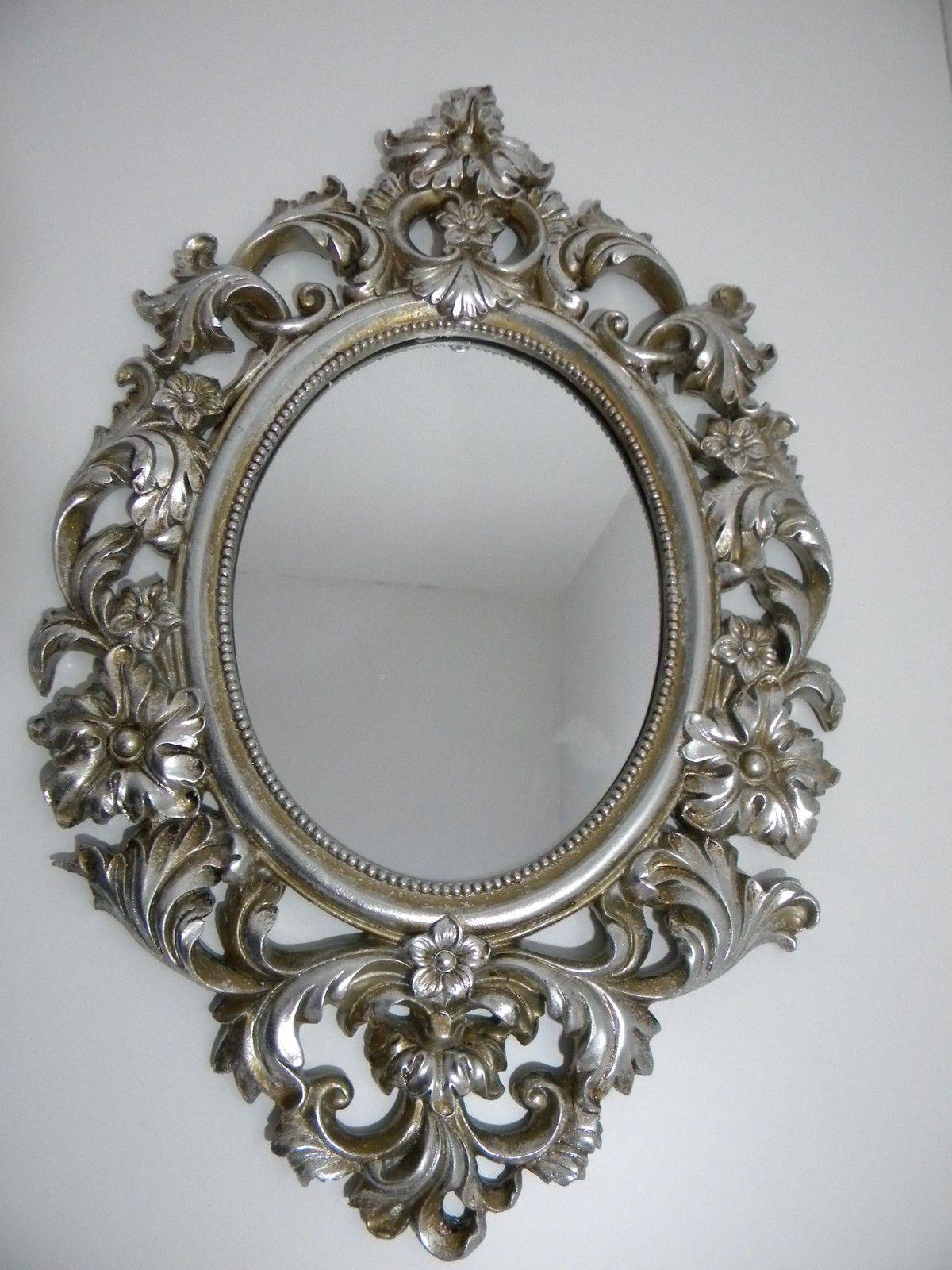 http://www.ebay.de/itm/Wandspiegel-Prunkspiegel-Ornament-verzierter ...