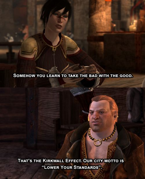Funny Quotes Meets Bioware Dragon Age Memes Dragon Age Funny Dragon Age Series