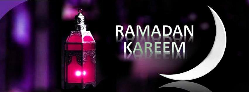 Ramadan Kareem Facebook Covers For Your Timeline Cover Photos Ramadan Ramadan Kareem Facebook Cover