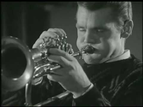 Chet Baker (Live in Belgium 1964) - Time After Time