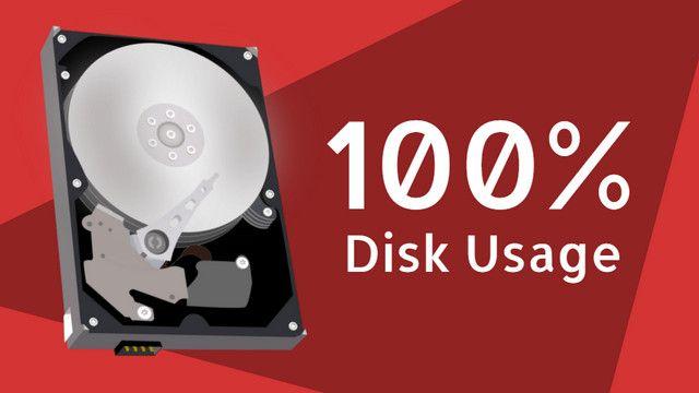 طريقة إصلاح مشكلة القرص الصلب ممتلىء 100 على ويندوز 10 إذا كنت تواجه مشاكل أو وقت استجابة بطيئا أثناء العمل Windows 10 Best Home Automation System Hard Disk