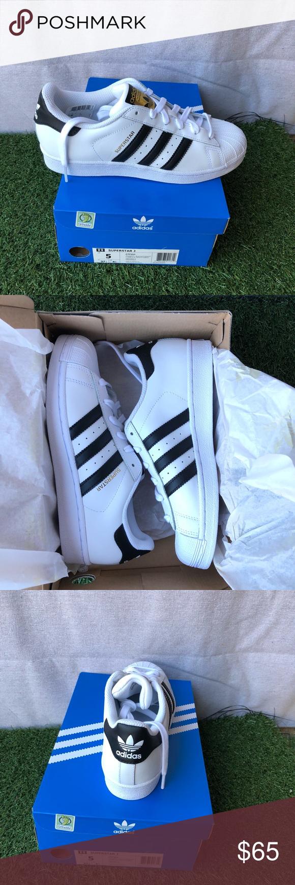 Adidas Superstar j c77154 Adidas kids shoes adidas Shoes 0dd485dd7
