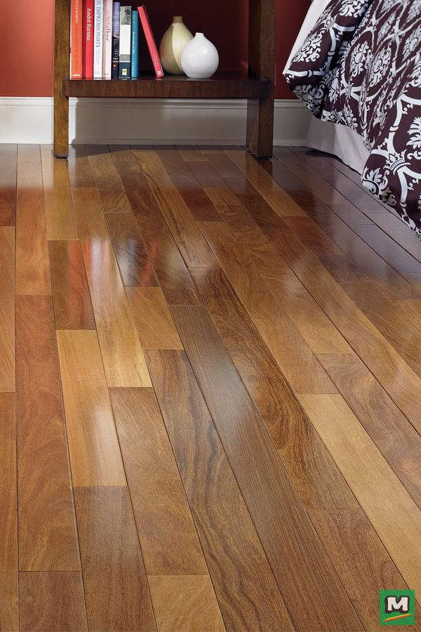 Looking for a perfect floor for your home? Try Natural