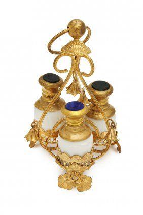1850s Palais Royal Perfume Set