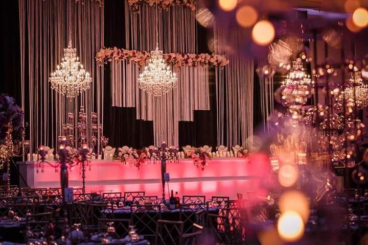 The Gorgeous Lantana Wedding Venue In Sydney Wedding Reception