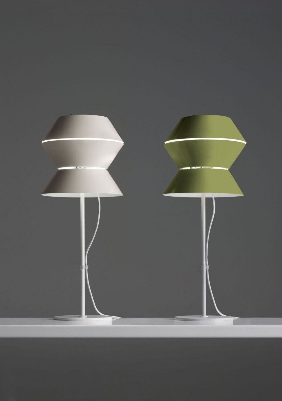 Family of lamps, Artù hanging lamps by Carlo Tamborini for ModoLuce