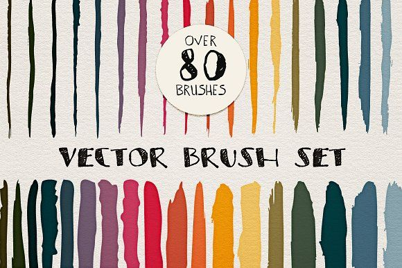 Brushes Collection