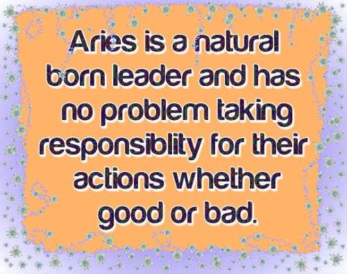Free Aries Daily Horoscope - Accurate for Today and Tomorrow | Aries