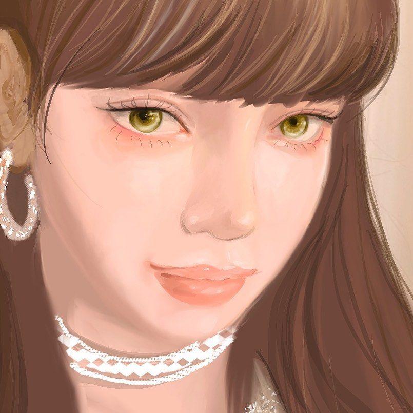02.24.2020 ...02.24.2020  #dailypainting #digitaldrawing #illustration #artist #fashionillustration #pencildrawing #beautyillustration #creative #posterdesign #인물화 #그림 #일러스트 #portrait #makeup #designlife #fashionmagazine #패션화보 #패션매거진 #메이크업 #popart #markerdrawing #lisablackpink #blackpink #lisa #eyedrawing #facedrawing