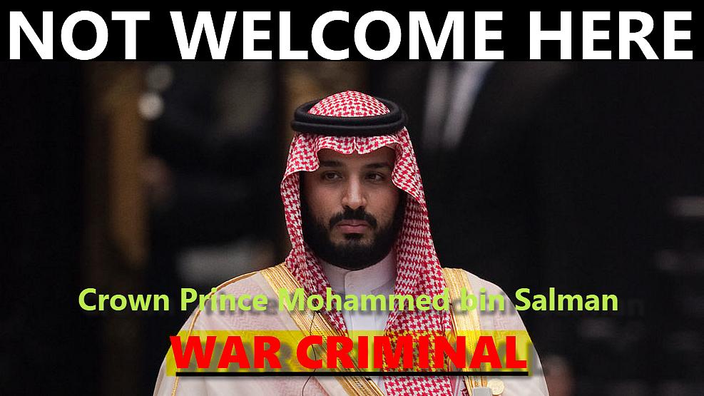 Don T Let Theresa May Whitewash Away Her War Crimes War Criminal