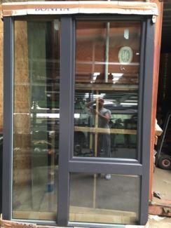 Fenster Wie Neu 152x234 Kunststofffenster Doppelglas In Nordrhein